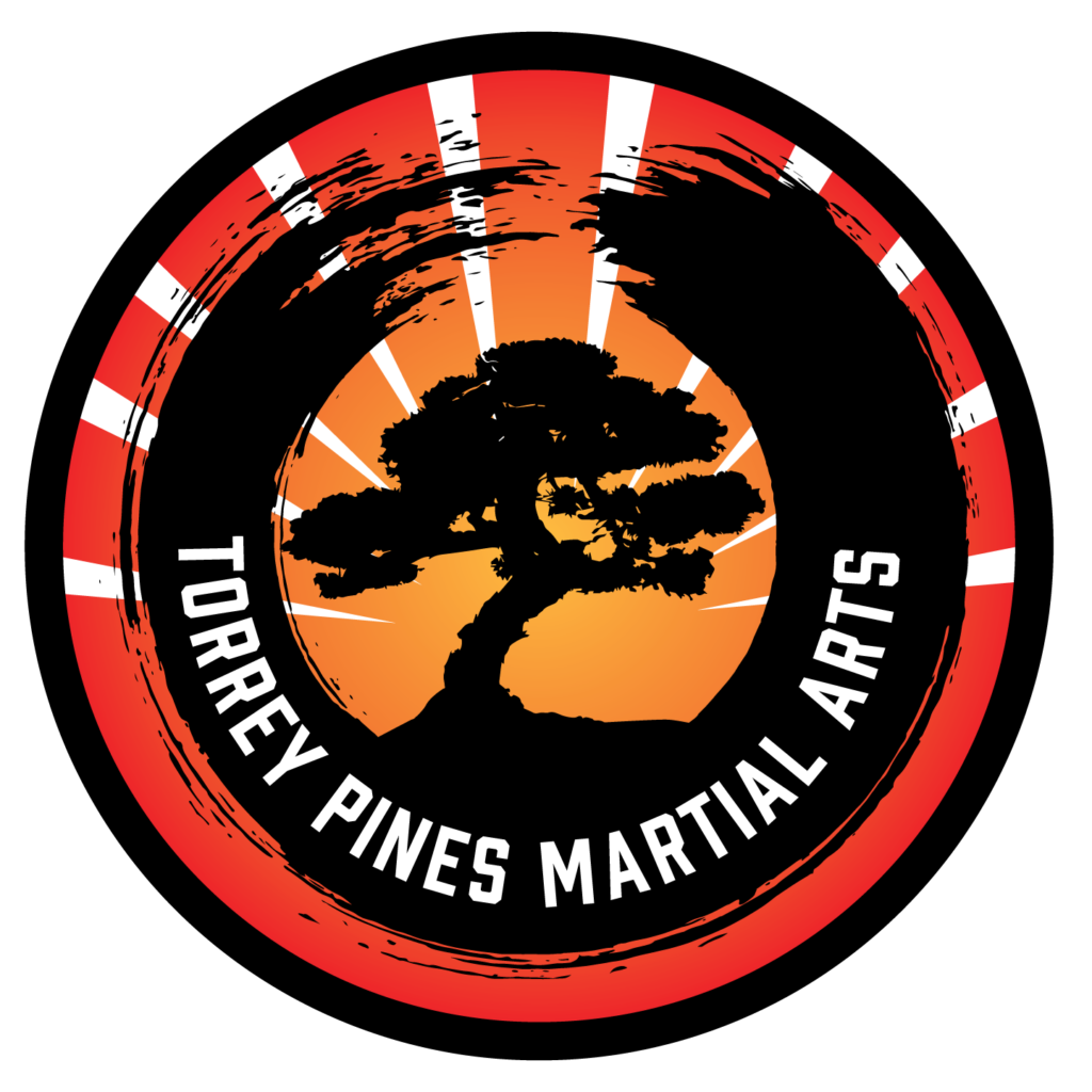 Team Torrey Pines Logo